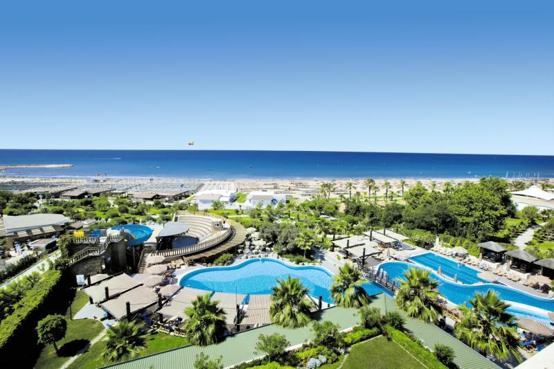 Adalya Resort und Spa