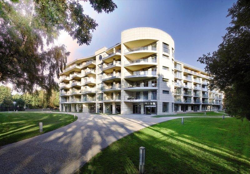 Diune Hotel und Resort