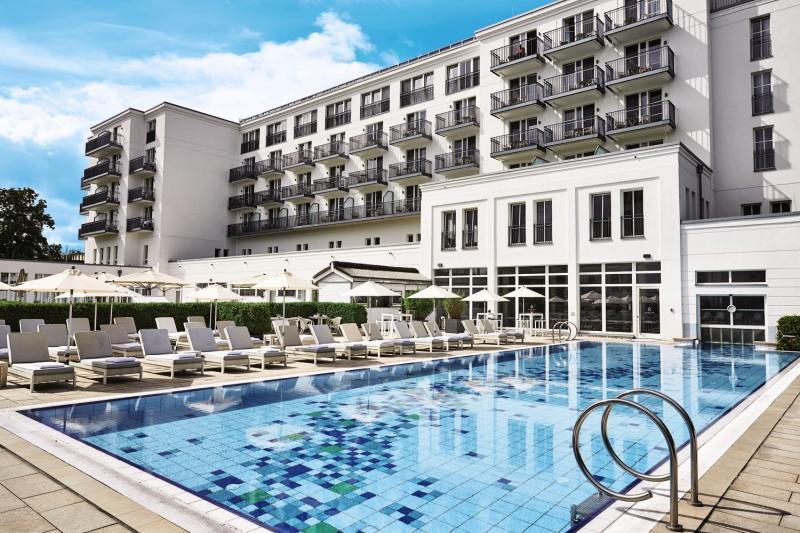Steigenberger Grandhotel und Spa