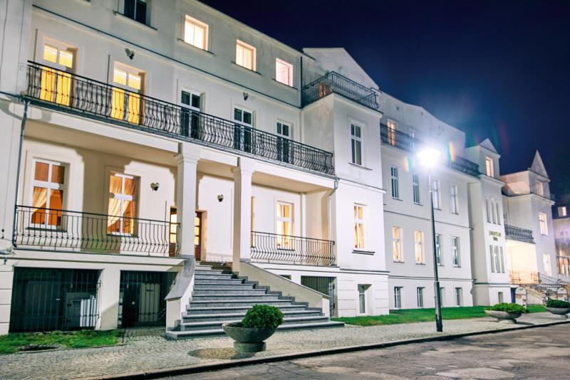 Jantar Hotel und SPA