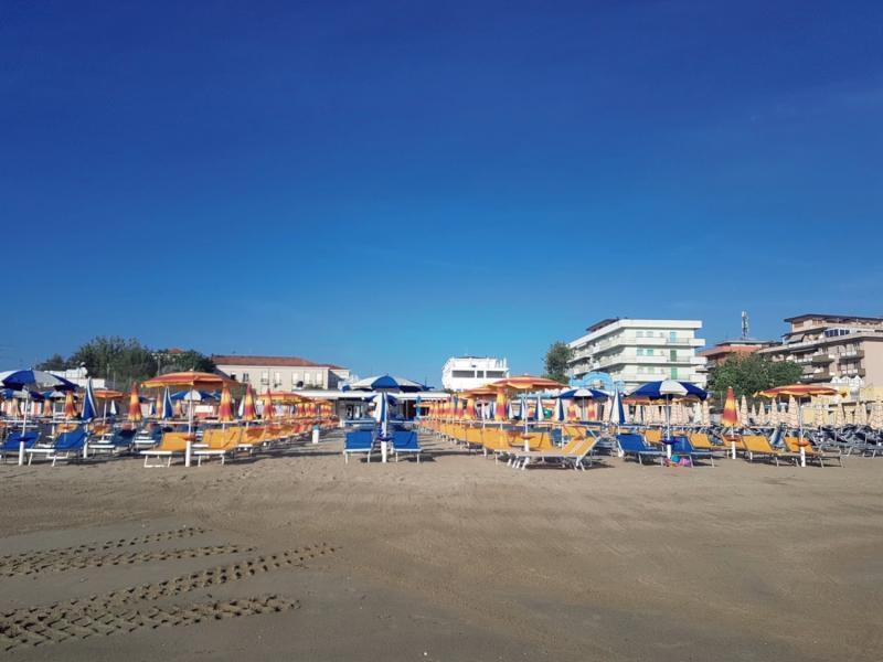 Promenade und Universale Hotel