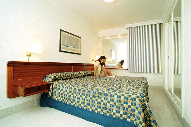 Apartamentos Fariones