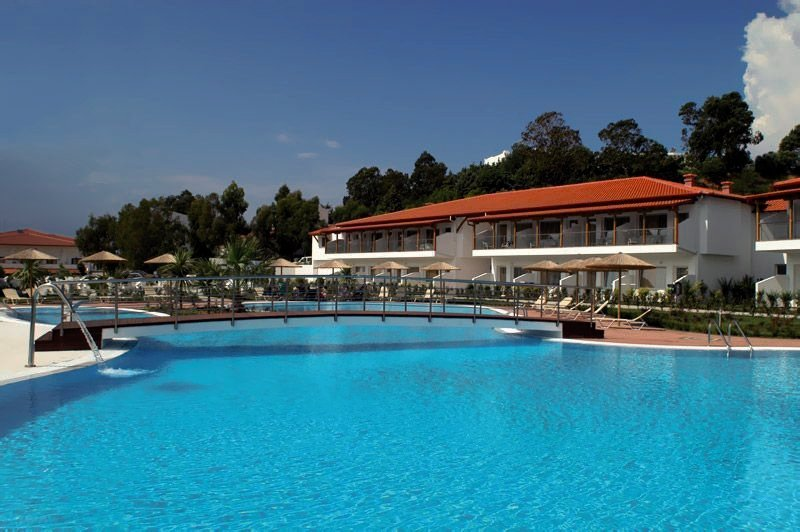 Alexandros Palace Hotel und Suites