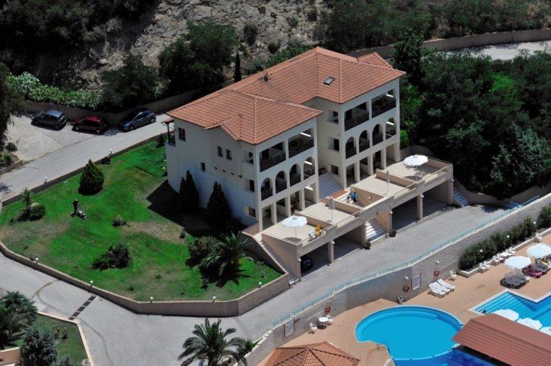 Xenios Theoxenia Hotel