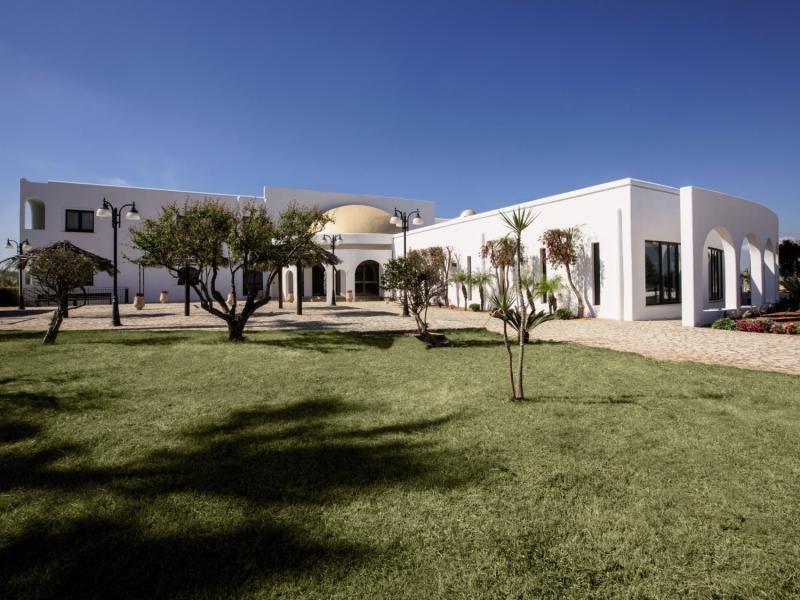 Zahira Resort and Village
