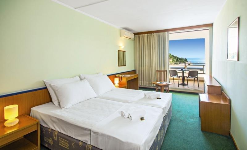 Amfora Hotel Rabac