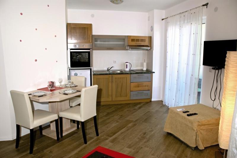 Appartements Premantura Dom