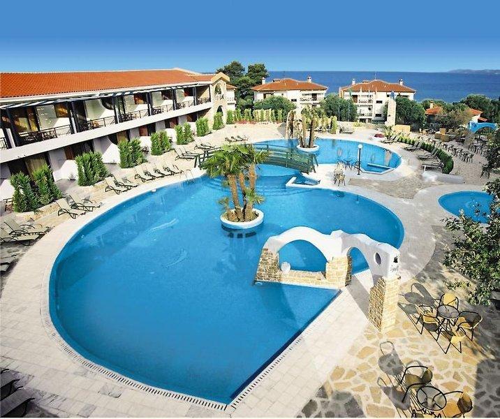 Athena Pallas Village Resort