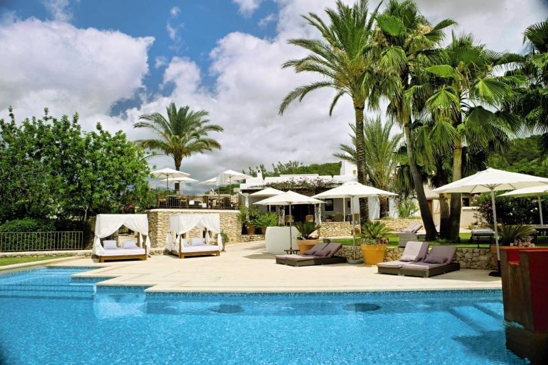 Can Lluc Boutique Country Hotel und Villas