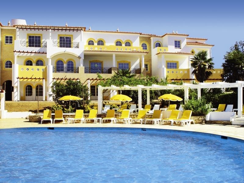 Luz Bay Club Beach und Sun Hotel