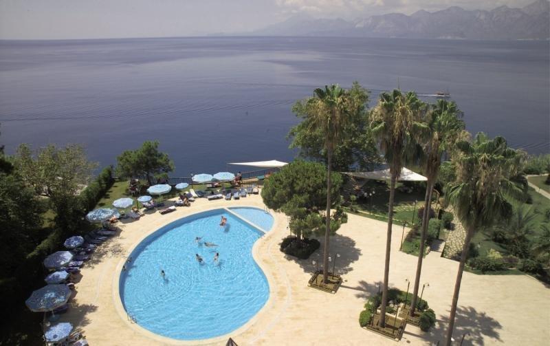 Antalya Hotel Resort und Spa