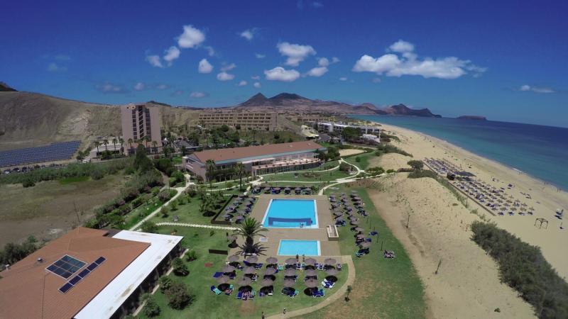 Vila Baleira Hotel - Resort und Thalasso Spa
