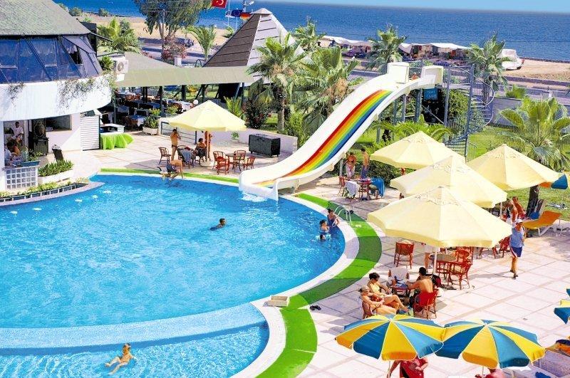 Drita Hotel Resort und Spa