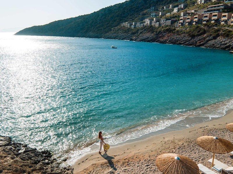 Daios Cove Luxury Resort und Villas