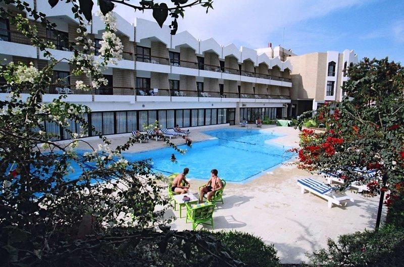 Regina Swiss Inn Resort und Aqua Park