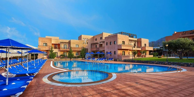 Sentido Vasia Resort und Spa