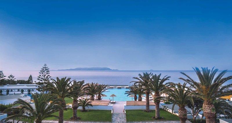 Mitsis Rinela Beach Resort und Spa