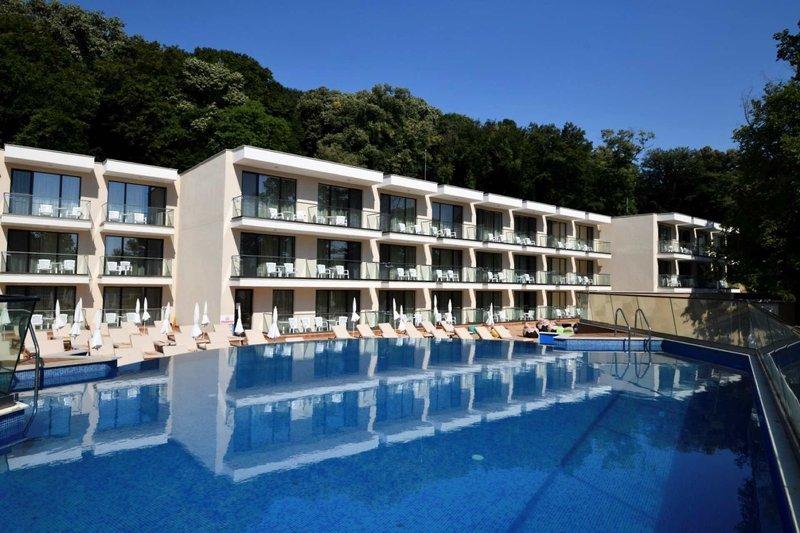 Grifid Hotel Foresta