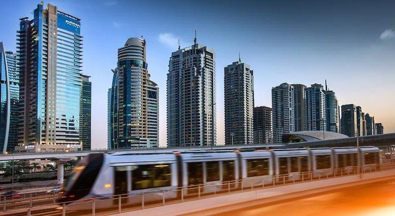 Pullman Dubai Jumeirah Lakes Towers - Hotel und Residence