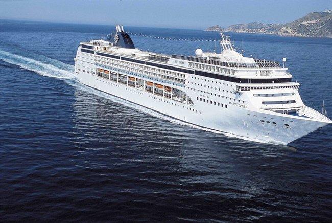 Mittelmeer und Kanaren - MSC Opera - Bild 1