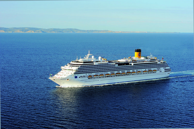 MS Costa Fascinosa - Die Fjorde Norwegens - Bild 1