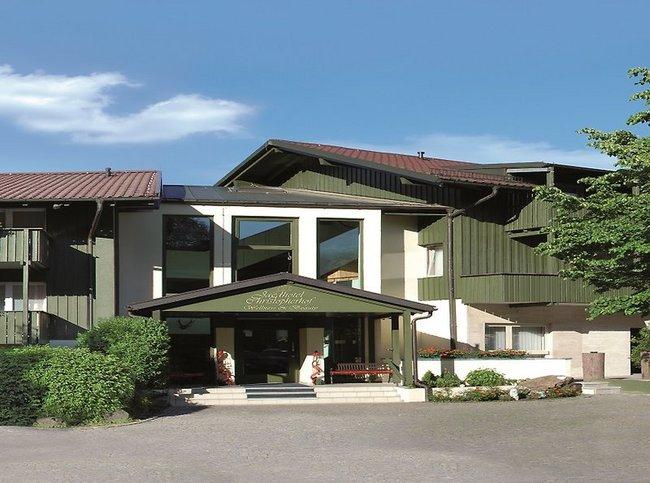 Landhotel Christopherhof - Bild 1