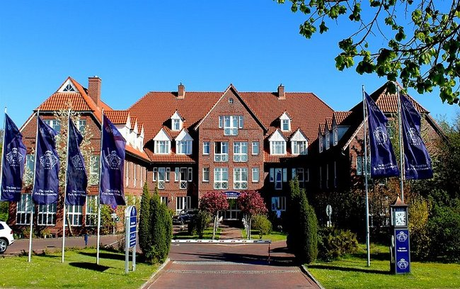 The Royal Inn Park Hotel Fasanerie - Bild 1
