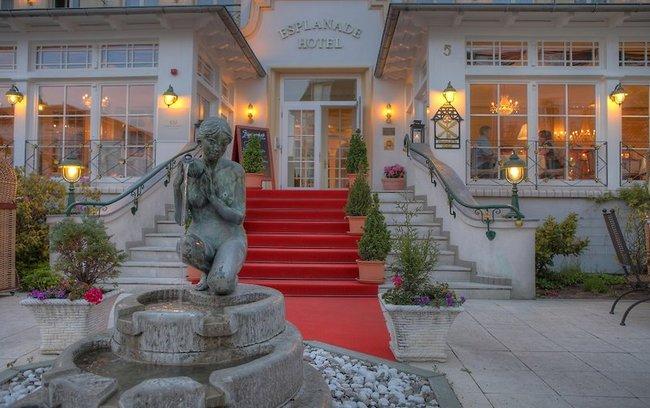 SEETELHOTEL Hotel Esplanade - Bild 1