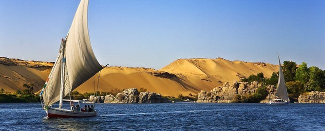 Im Land der Pharaonen - 8 Tage Nilkreuzfahrt - Bild 1