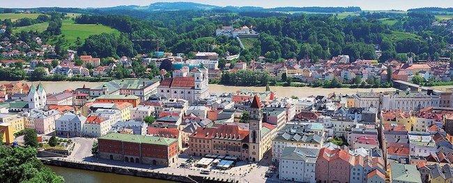Donaumetropolen 2020 - 6 Tage Flusskreuzfahrt - MS VistaStar - Bild 1
