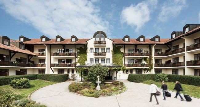 Landhotel Rosenberger - Bild 1