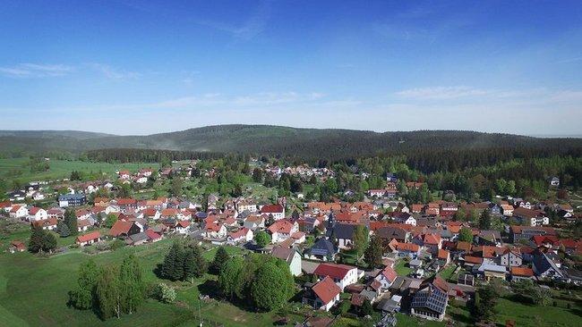 Ferien Hotel Rennsteigblick - Bild 1
