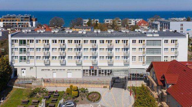 Alka Sun Resort - Bild 1