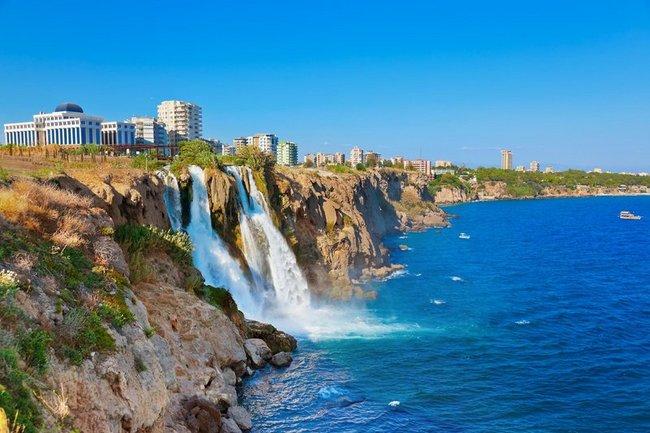 Blaue Reise Türkei - Kemer / Antalya - Bild 1