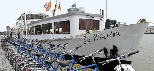 Flusskreuzfahrt - MS Sir Winston: Südholland - Bild 1