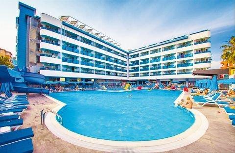 Avena Resort und Spa Hotel - Bild 1