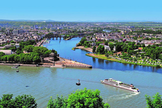 Wyndham Garden Lahnstein Koblenz - Bild 1