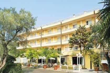 Hotel Internazionale - Bild 1