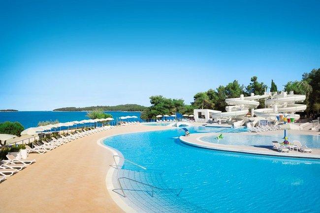 Resort Villas Rubin - Bild 1
