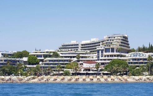 Crystal Sunrise Queen Luxury Resort und Spa - Bild 1