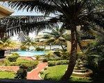 Hotel Faranda Imperial Laguna Cancun