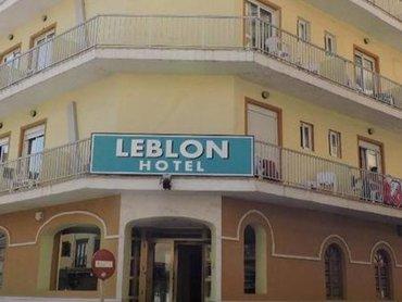 Leblon