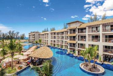 Mai Khaolak Beach Resort & Spa