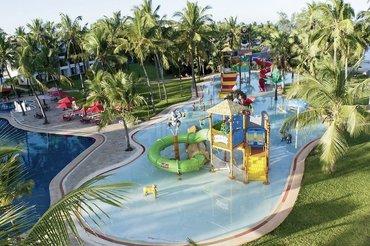 PrideInn Paradise Beach Resort & Spa