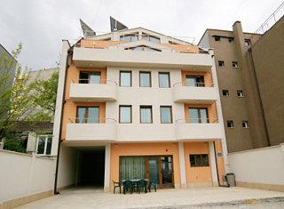Bulgarien Pauschalreisen -> Riviera Nord (Goldstrand) -> Varna -> Dionis
