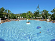 Hotel Bungalows Cordial Sandy Golf