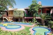 Hotel Apartamentos Oasis San Antonio