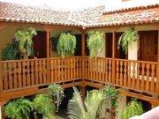 Hotel Rural Los Helechos
