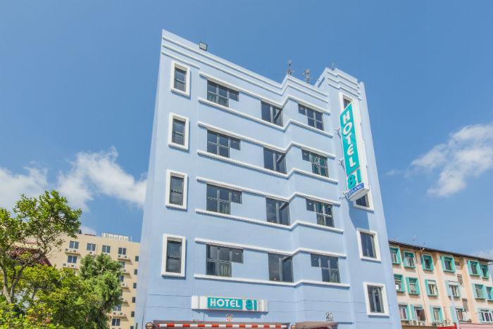 Hotel 81 - Geylang
