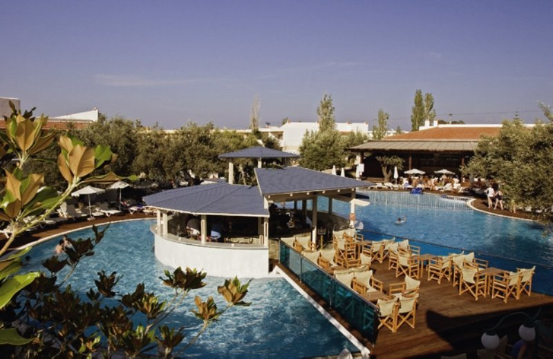 Lydia Maris Hotel Resort & Spa